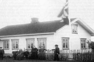 Bilde av Jåberggrenda