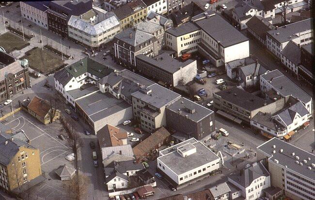 Bilde av Jernbanealleen 20