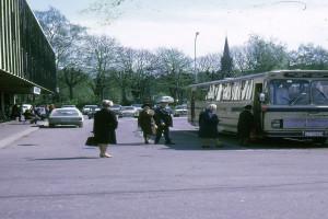 Bilde av Bussholdeplass