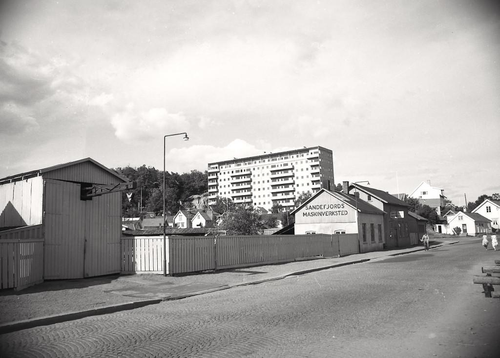 Bilde av Kamfjordgata 2