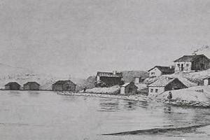 Bilde av Kamfjordgata Oddefjell