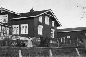 Bilde av Kjellbergveien 29