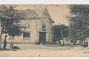 Bilde av Kjellbergveien 8
