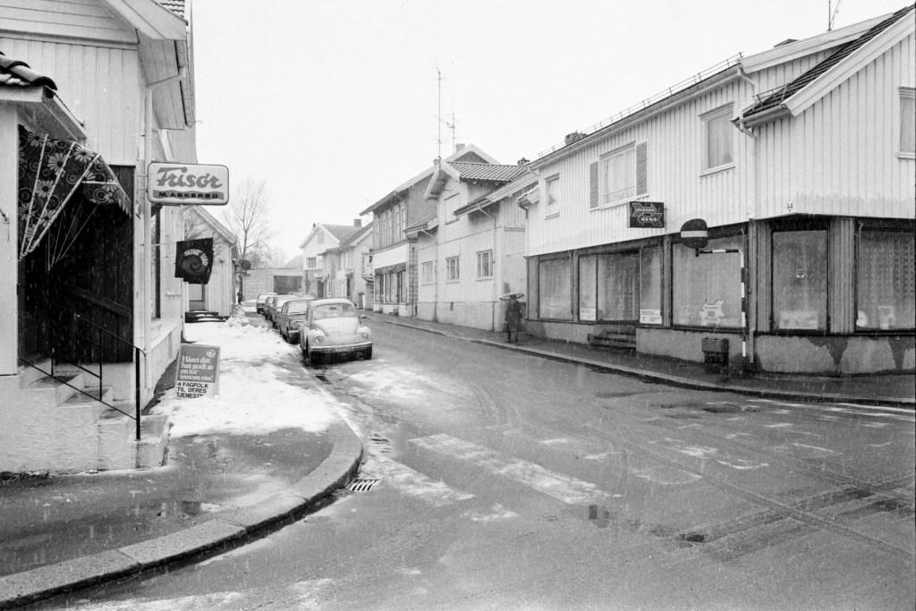 Bilde av Rekord-Rens i Kongens gate 33