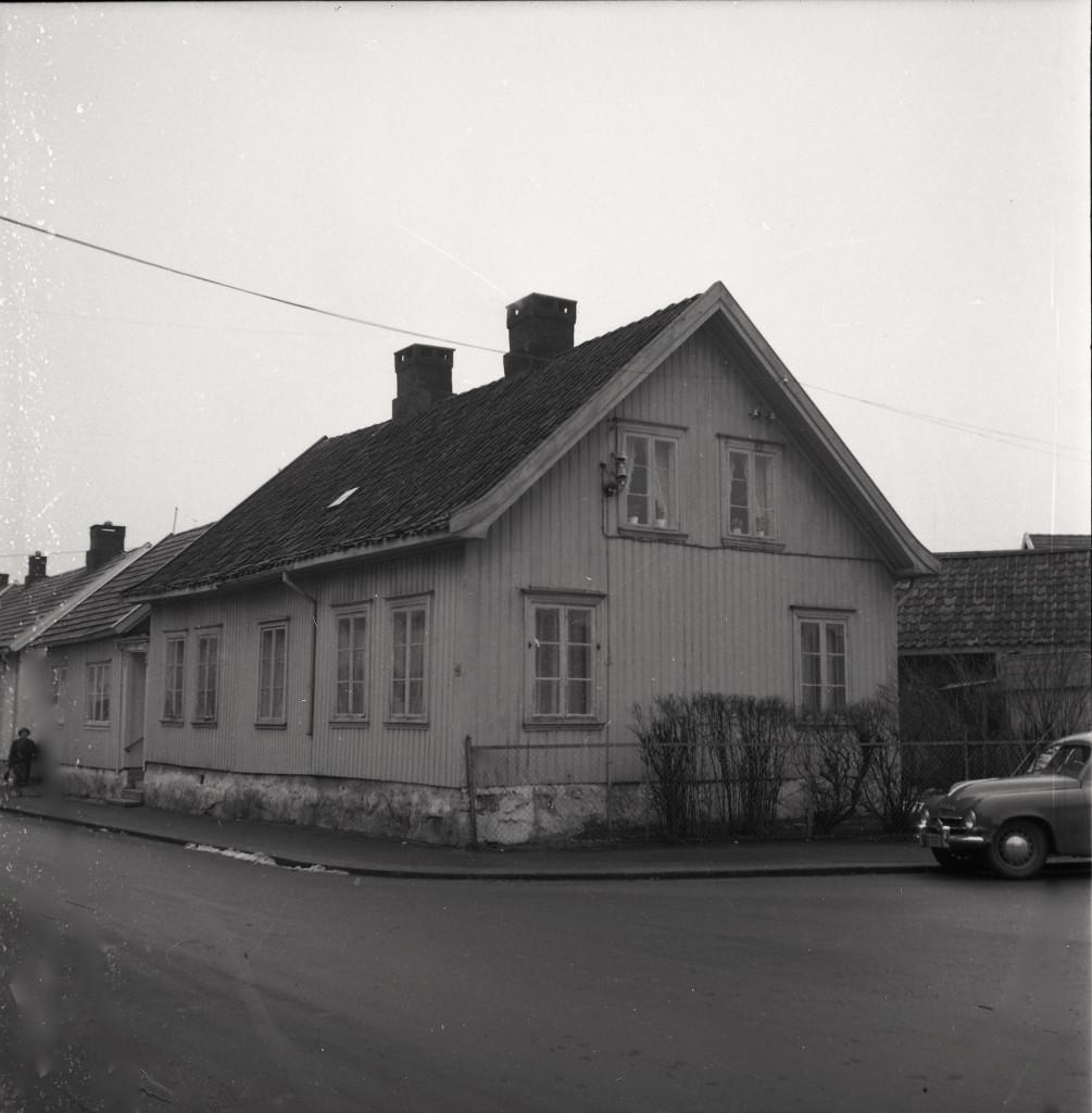 Bilde av Kongensgate 40