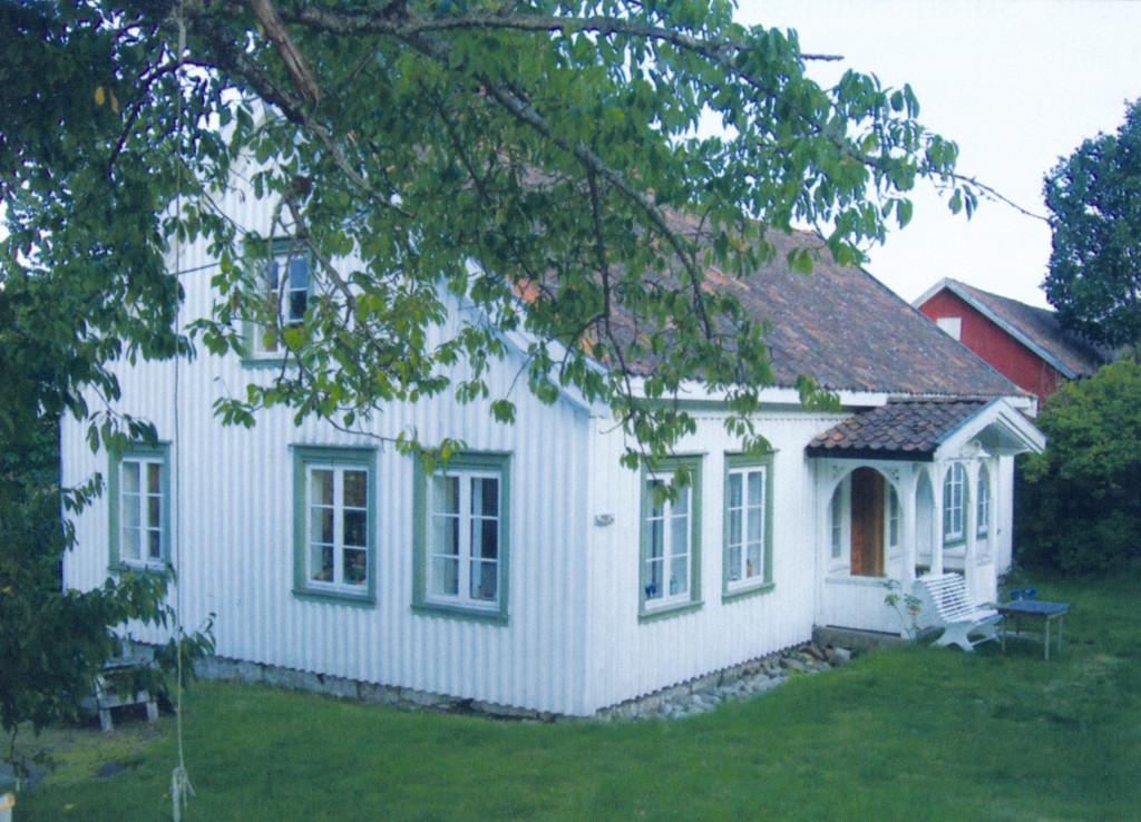 Bilde av Bryggerhus/Lahelleveien 73