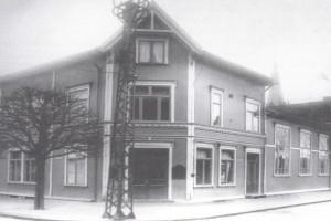Bilde av Landstads gate 25 Teaterlokalet