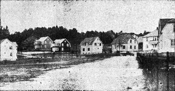 Bilde av Leikvollgata