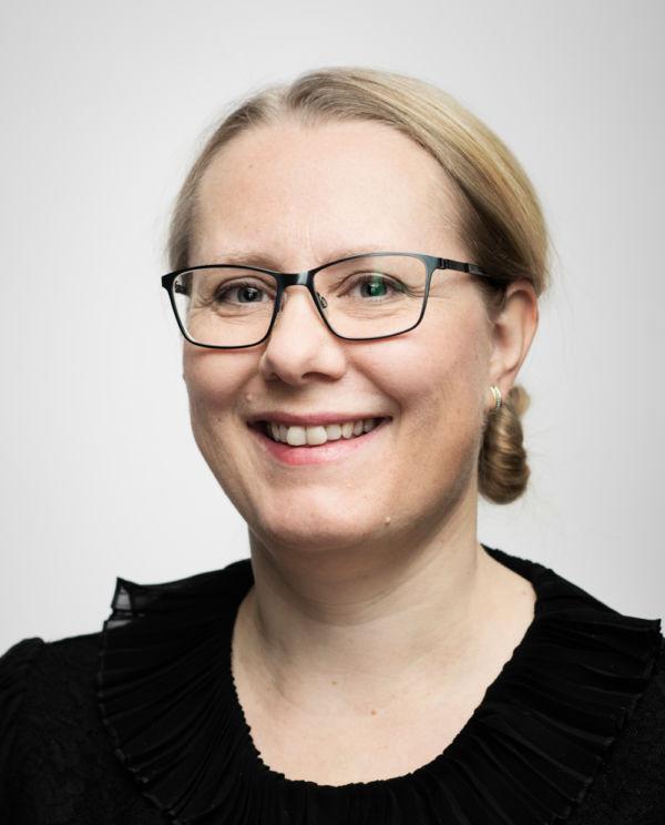 Bilde av Henninge Båtnes Landaas