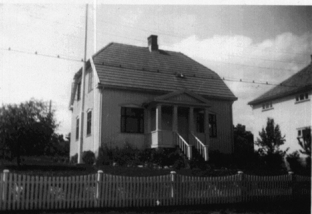 Bilde av Leikvollgata 63