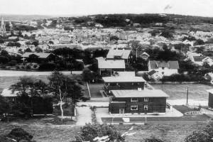 Bilde av Leikvollgata - Chr. Christensens plass