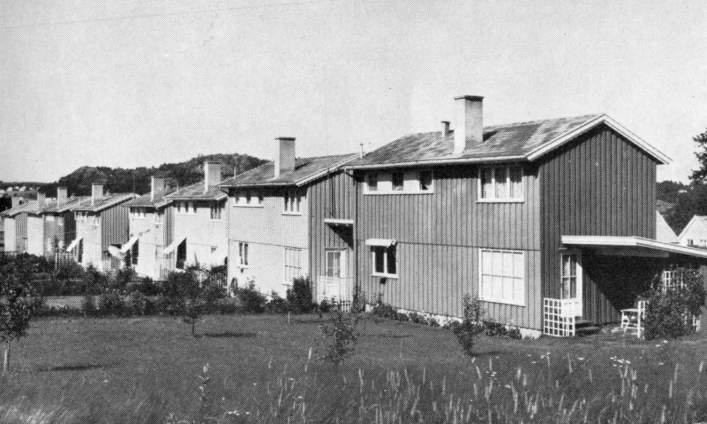 Bilde av Lindgaardsgate Borettslag/Lindsgaards gate 19 - 33