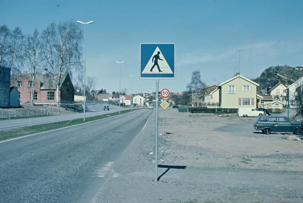 Bilde av Sandefjordsveien/Lundenveien 30