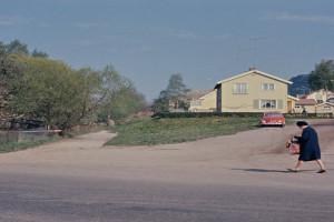 Bilde av Lundenveien