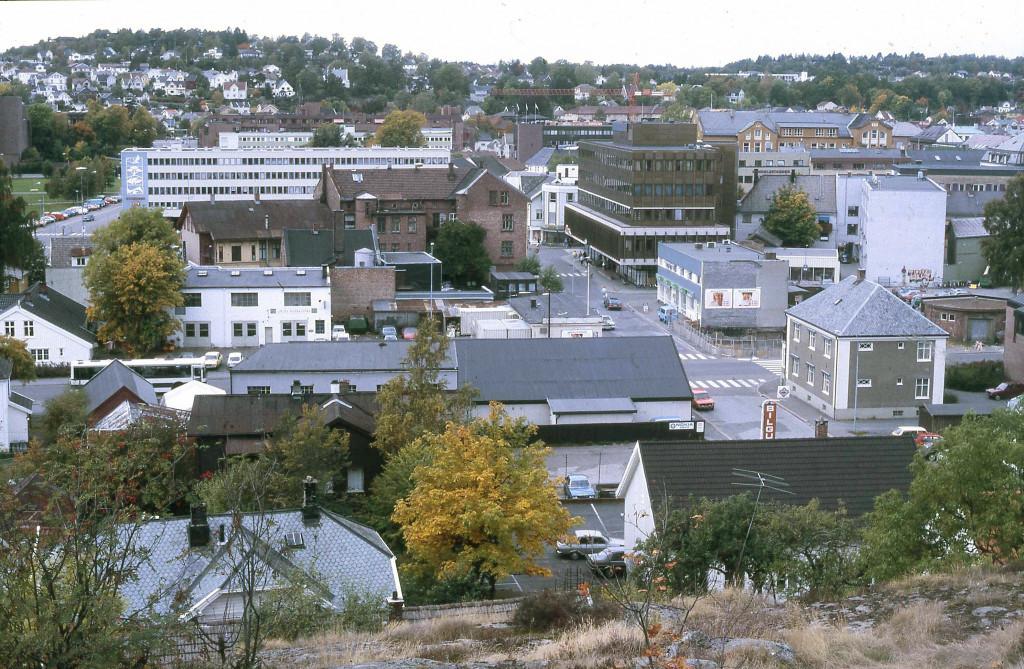 Bilde av Peter Grøns gate 4
