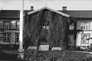 Bilde av Tidl. Prinsens gate 47 - Solvang sykehus