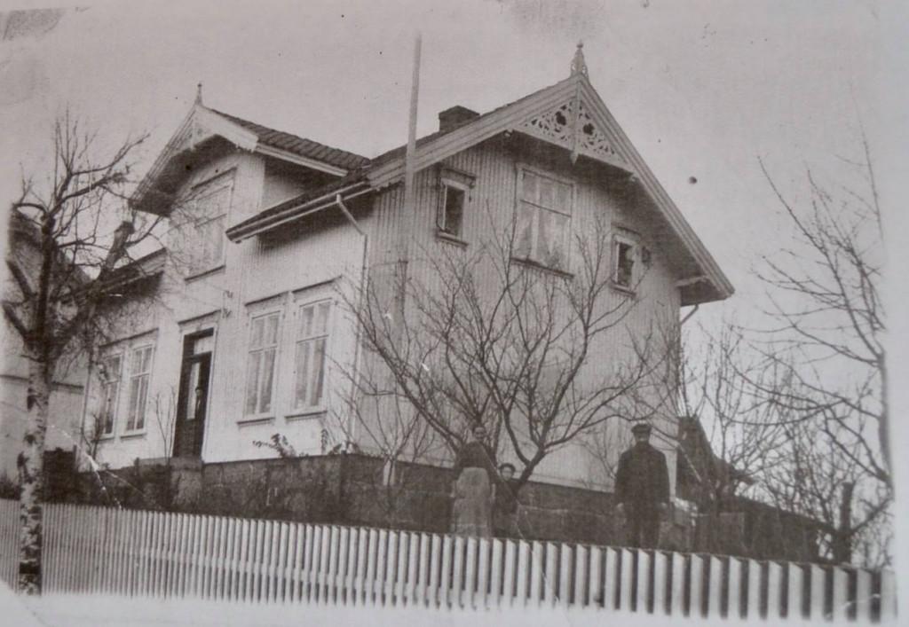Bilde av Prinsens gate 31