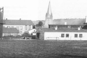Bilde av Bugårdsgata 6