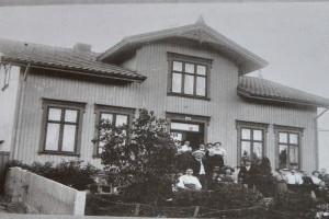 Bilde av Tidl. Prinsens gate 31