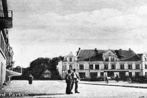 Bilde av Rådhusgata 14 - Himberggården
