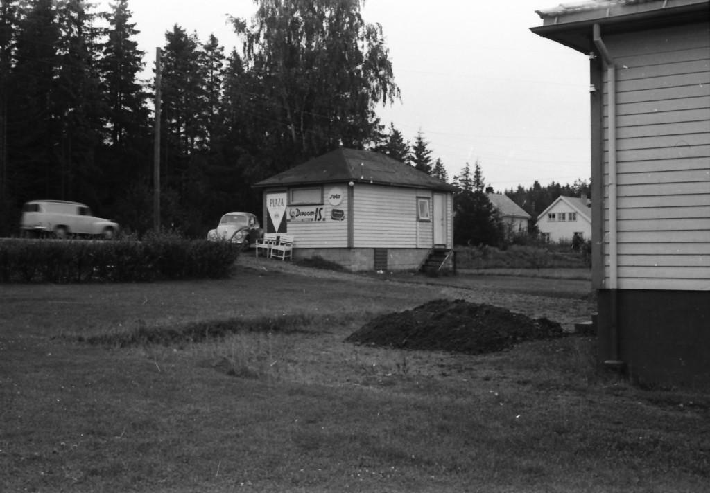 Bilde av Pindsle/Raveien