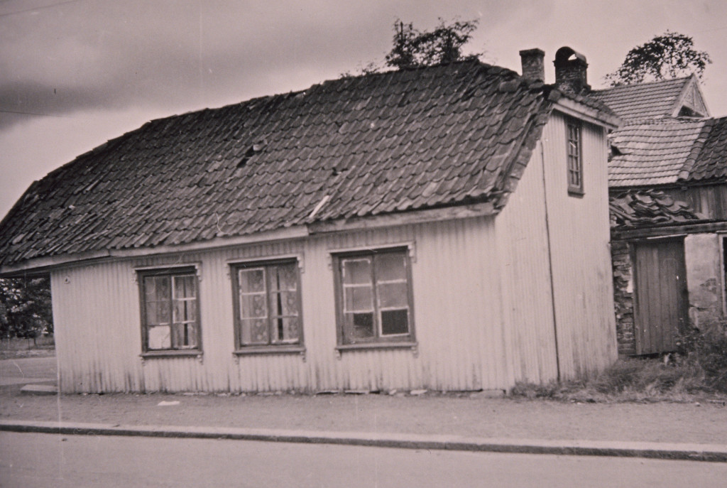 Bilde av Smedens Hus/Rosenvolds gate  3