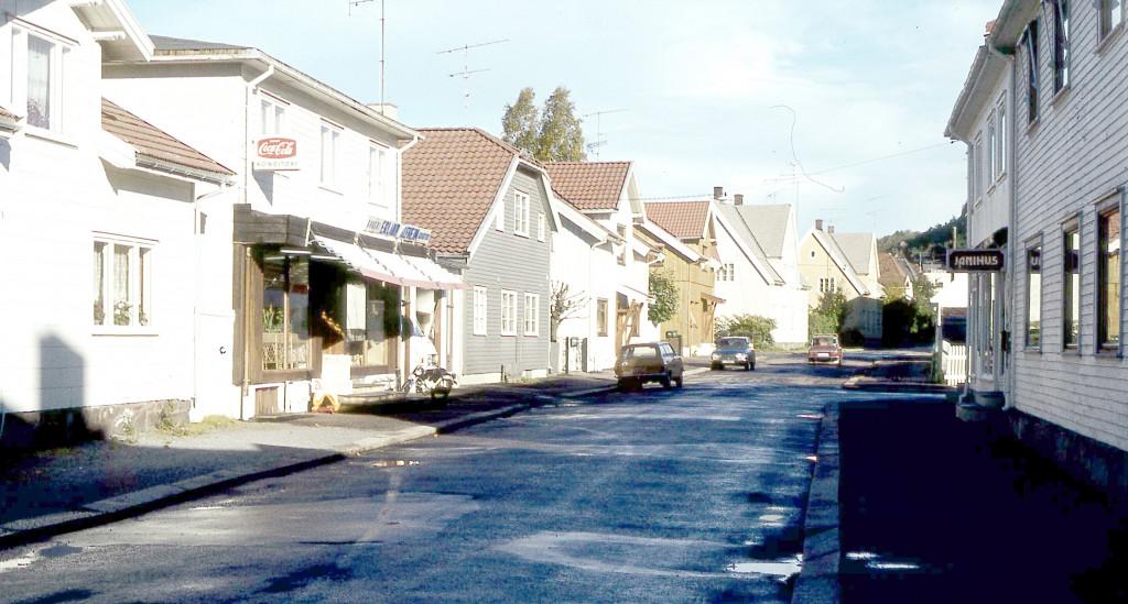 Bilde av Alfheims Bakeri/Rosenvolds gate 4