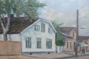 Bilde av Rosenvolds gate 6