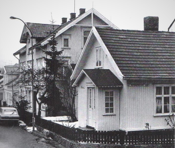 Bilde av Søebergs gate 5