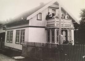 Bilde av Søebergs gate 6