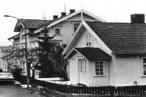 Bilde av Søebergs gate
