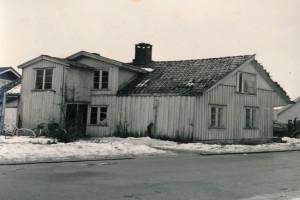 Bilde av Schrøeters gate