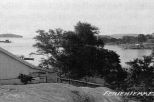 Bilde av Sjøbakken
