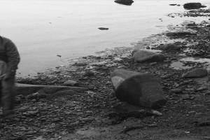 Bilde av Mine i Skjellvika