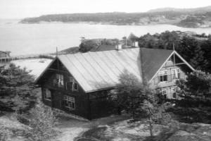 Bilde av Storøyaveien