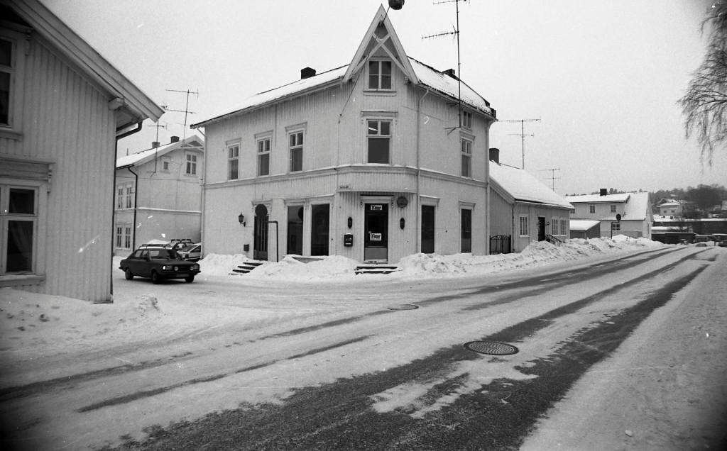 Bilde av Sverresgate 16