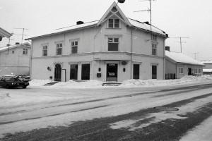Bilde av Sverres gate 16