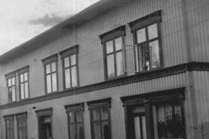 Bilde av Sverres gate 8