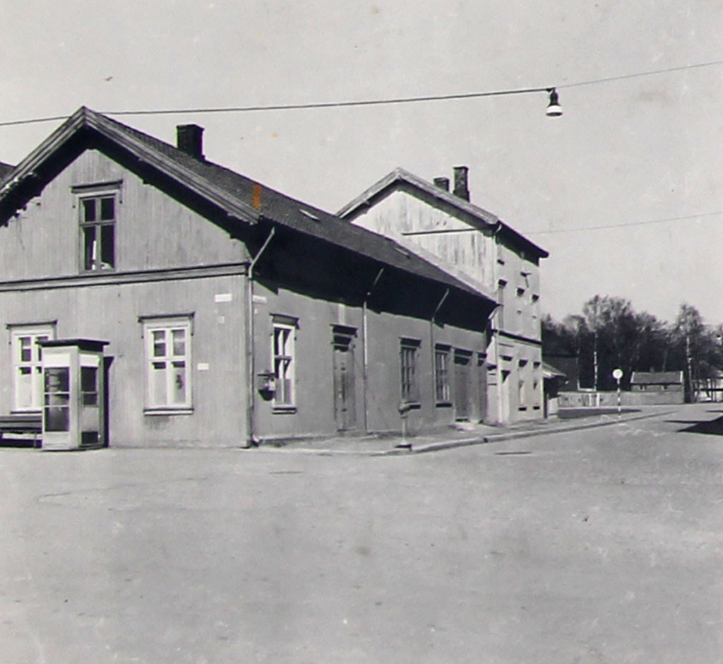 Bilde av Thor Dahls gate 4
