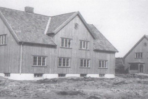 Bilde av Tidemands gate