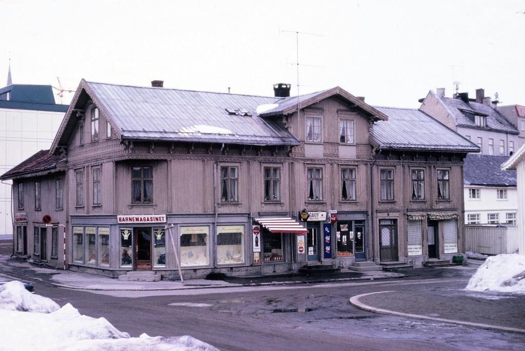 Bilde av Torggata 11