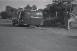 Bilde av Vesterøyveien - Fjellvikbakken - Øvre Huvikvei