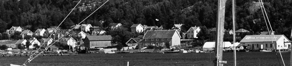 Bilde av Kamfjordkilen - Vesterøyveien
