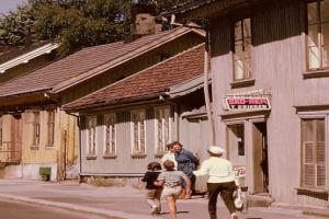 Bilde av Gater og steder
