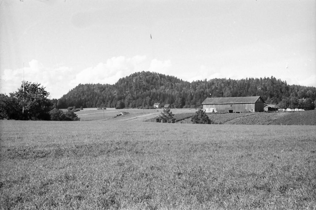 Bilde av 1946 - Nødlanding