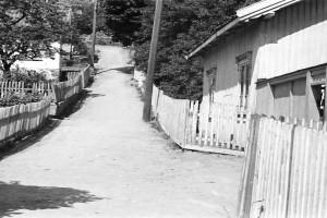 Bilde av Klage på innkjørsel