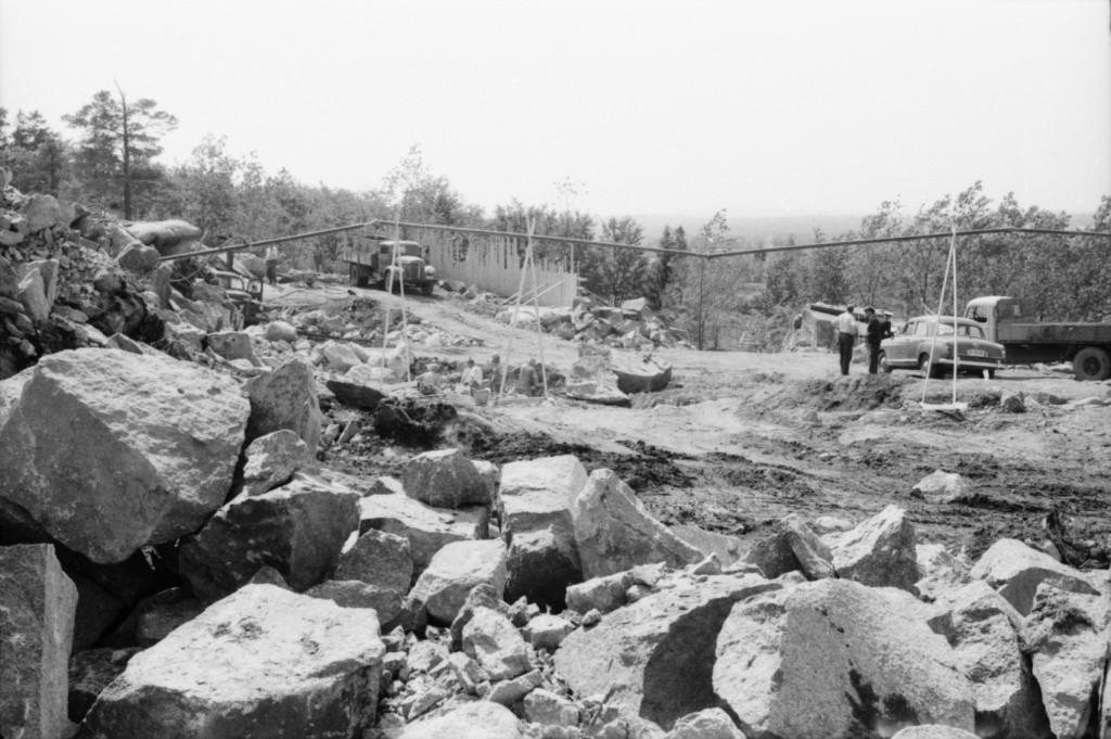 Bilde av 1960 - Mokollen