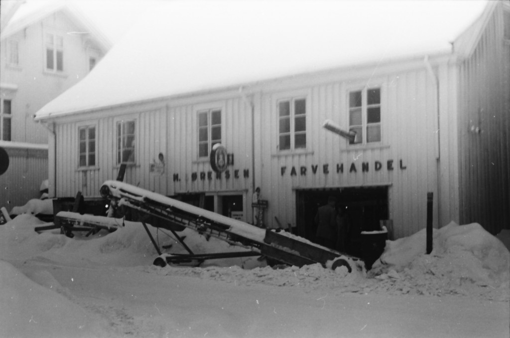 Bilde av 1958 - Torggata