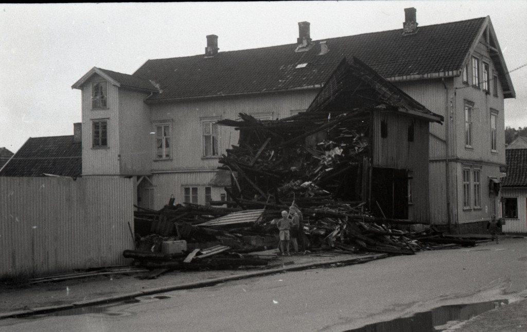 Bilde av 1960 - Landstads gate 1