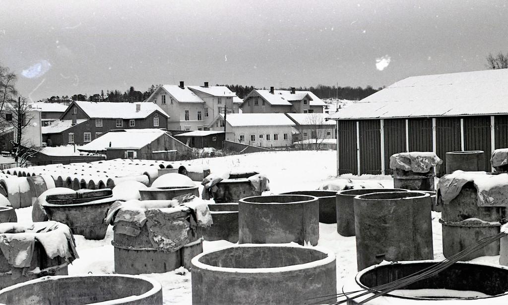 Bilde av 1960  Blåkorshjemmet